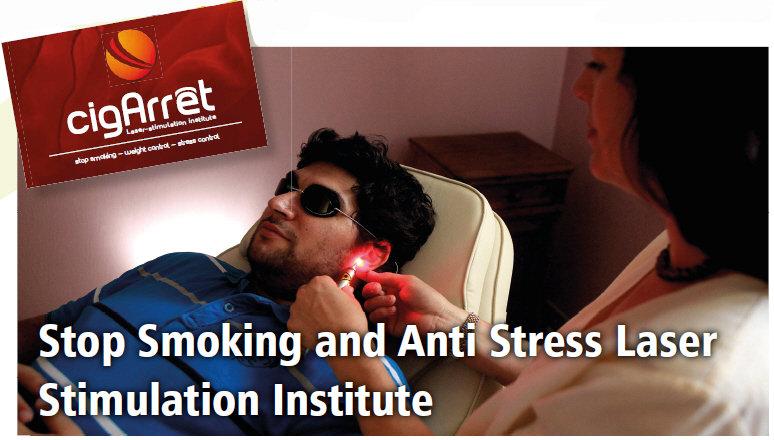 Comme cesser de fumer dans la revue zoj